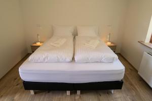 維塔菲爾旅館房間