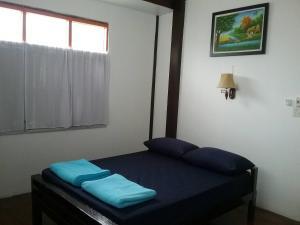 A room at Sawang Guesthouse