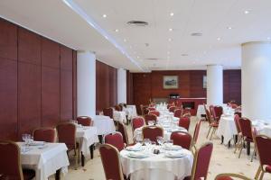 Ресторан / где поесть в Tulip Inn Andorra Delfos