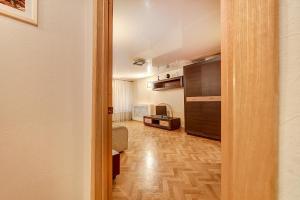 Ванная комната в Longo Apartment Moyka