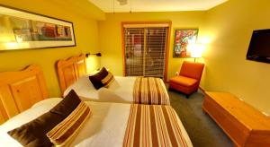 A room at Embarc Whistler By Diamond Resorts