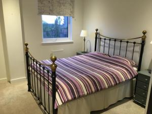 A room at Victoria Street Apartments