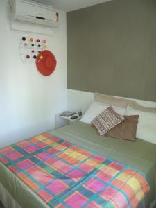 Um quarto em JTR México Apartamento