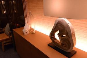 Spa and/or other wellness facilities at Hotel Nature Osaka Umeda