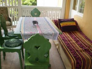 Pokoj v ubytování Hostel Villa Succa