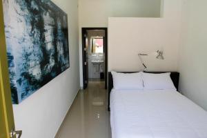 A room at Casa Taller Ramirez