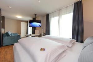 A room at Design & Lifestyle Hotel Estilo