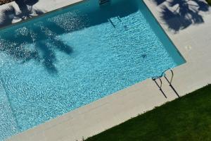 Бассейн в Pestana Casablanca, Seaside Suites & Residences или поблизости