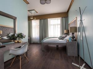 Camera di Gorgeous Prague Rooms