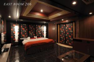 Hotel Crystal Gate Kyoto (Adult Only)
