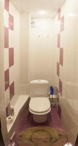 Ванная комната в 2kv Apartment Center Gudvin