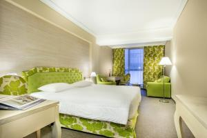 A room at Airotel Alexandros