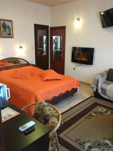 Легло или легла в стая в Къща за гости Елизабет