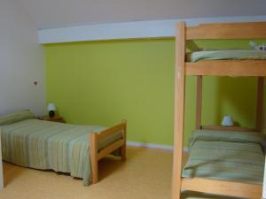 A room at Activ'Plein Air