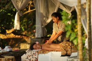 Spa and/or other wellness facilities at Turi Beach Resort