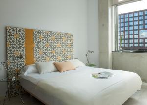 Ein Zimmer in der Unterkunft Eric Vökel Boutique Apartments - Amsterdam Suites