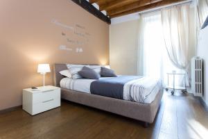 Camera di Charming Milan Apartments Brera - Madonnina