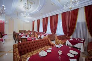 Ресторан / где поесть в Отель Гранд Елец
