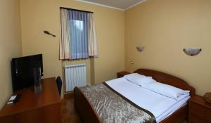 A room at Bed and Breakfast Malovec