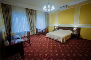 Номер в Отель Гранд Елец