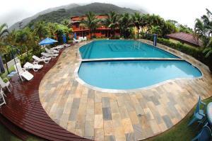 A piscina localizada em Sun House ou nos arredores