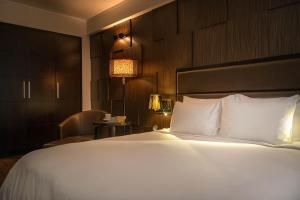Hébergement de l'établissement Hanoi La Siesta Diamond Hotel & Spa