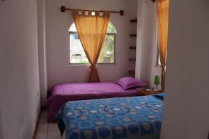 Una habitación en The Finch House (La Casa del Pinzón)