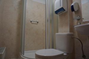 Łazienka w obiekcie Duets