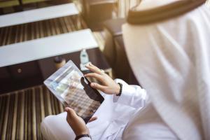 Spa e/ou outras comodidades de bem-estar em Centro Shaheen Jeddah by Rotana