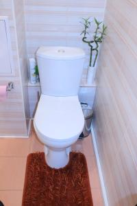 A bathroom at Apartments 4 Mikrorayon