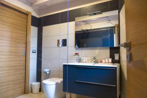 Bagno di Hotel Agorà