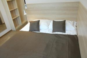 Номер в Asti Hotel