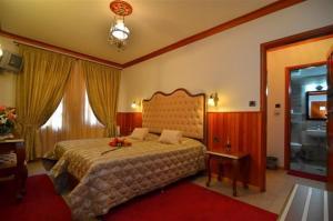 Легло или легла в стая в Hotel Apollon