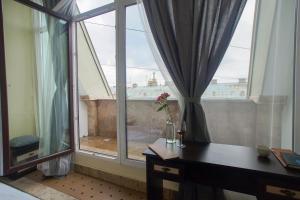 Гостиная зона в Residence Turgenev