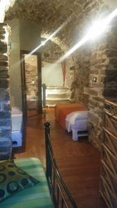 Spa and/or other wellness facilities at B&B Da Marta