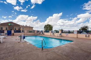 The swimming pool at or near Motel 6-Page, AZ