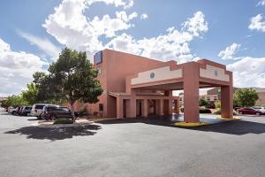 The facade or entrance of Motel 6-Page, AZ