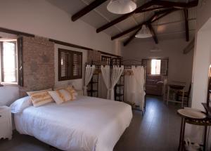 A room at Patio de Arance