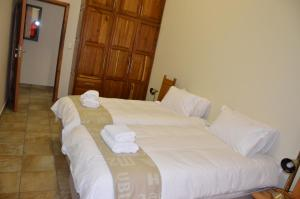 A room at Stoep At Steenbok Self Catering
