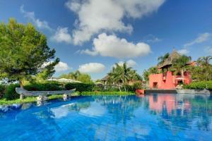 Piscina en o cerca de Asia Gardens Hotel & Thai Spa, a Royal Hideaway Hotel