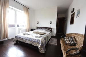 A room at Kurshale