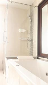 Ванная комната в Putterhouse