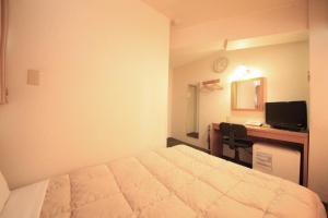 A room at Hotel Musashino no Mori
