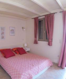 Ένα δωμάτιο στο Arapakis Apartment