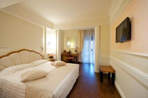 Una habitación en Mercure Parma Stendhal