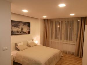Ein Zimmer in der Unterkunft Apartments Opletalova 9