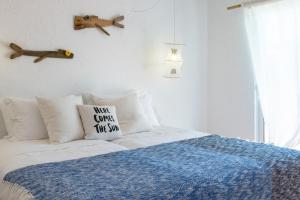 A room at Utopia Guest House