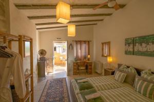 A room at Finca el Romero