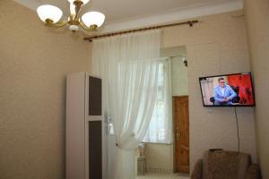 Гостиная зона в Apartment Первомайский 7