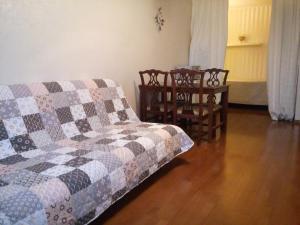 Лаундж или бар в Apartments na Academicheskoy
